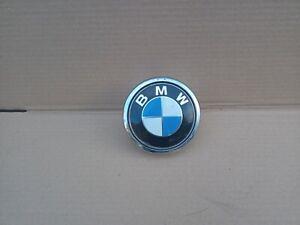BMW 1 Series E87 2004 - 2007 Boot Tailgate Handle Badge Grab 7200938