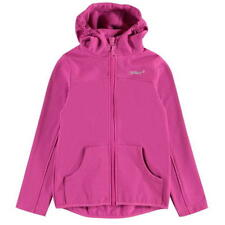 Junior Gelert Stylish Softshell Hooded Jacket Top Size Age 13
