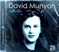 DAVID MUNYON  STOCKFISCH  SFR357.6072.2  PRETTY BLUE  CD 2011