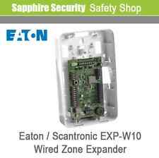Eaton / Scantronic EXP-W10 Wired Zone Expander for i-onEX and Menvier Panels