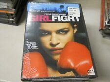 Girlfight Michelle Rodriguez Jaime Tirelli Full Screen Brand New Dvd