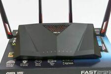 ASUS RT-AC88U 3167 Mbps Gigabit Wireless AC Router (90IG01Z0-BU2000)