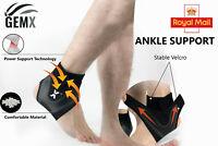 Ankle Support Brace Compression Tendon Strap for Weak Ankle Elastic Bandage Wrap