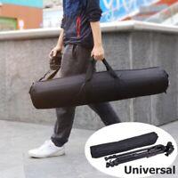 60-80cm Photography Travel Carrying Zipper Strap Bag Camera Tripod Holder Mount
