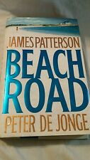 BEACH ROAD-  -BY-  JAMES PATTERSON (HB/DJ/1ST)