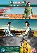 Breaking Bad - Season 1-3 [DVD] - DVD  CKVG The Cheap Fast Free Post