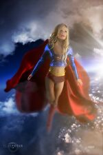Supergirl Poster Length: 400 mm Height: 800 mm SKU: 12925