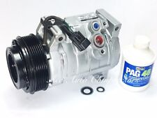 2007-2012 GMC Acadia ; 2007-2010 Saturn Outlook A/C Compressor 1 Yr Wrty.