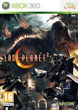 Lost Planet 2 XBOX 360 jeux jeu action game games spellen spelletjes 3453