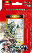 Force of Will Light Deck Arla, The Winged Lord