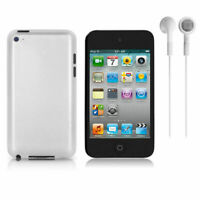 Brand New Apple iPod Touch 4th Generation 64GB White/Black Colors MP3 Player