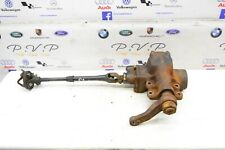 NISSAN NAVARA D22 2.5L 2003 FRONT ELECTRIC STEERING BOX ASSEMBLY