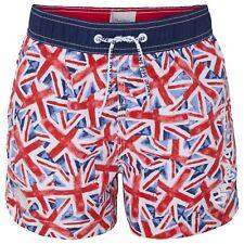 PEPE JEANS LONDON BOYS BADESHORTS NEW EVEN PBB10225 NEU S2019 Gr. 152 /12 Y