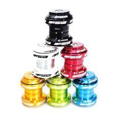 "FSA Orbit MX Threadless Bike BIcycle  Headset 1-1/8"" 34mm w/ Top Cap 6 Colors"
