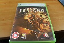XBOX 360 Game ....... Jericho