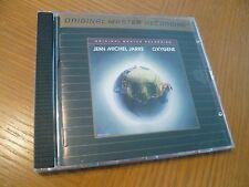 Jean Michel Jarre - Oxygene - MFSL - CD - Ultradisc II Gold CD - UDCD 613 - USA.