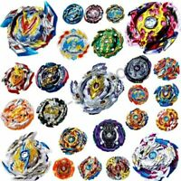 Humming Top for The Beyblade Burst Evolution Rise Turbo Arena + Launcher + Grip