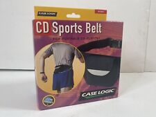 case logic Cd Sports Belt Fannypack  nfm1