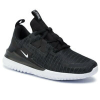 NIKE RENEW ARENA SHOE ZAPATOS RUNNING ORIGINAL TRAINING AJ5903 001 NEGRO