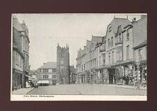 Devon OKEHAMPTON Fore St Church pre1919 PPC