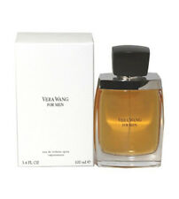 VERA WANG for Men Cologne 3.3 / 3.4 oz New in Box Sealed