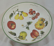 HEIRLOOM TOMATOES Pasta Serving Bowl by Williams Sonoma 13""