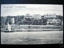 Skelderviken~Sweden~1900& #039;s Turisthotellet~Hotels~no. 57