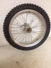 Yamaha Yz85 Front Wheel 01-12 #1554