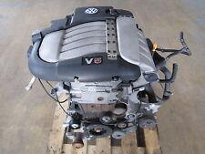 V5 VR5 AZX 170PS Motor VW Passat 3BG 80Tkm MIT GEWÄHRLEISTUNG !!
