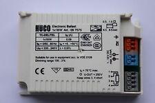 Huco Electronic Dimmable Fluorescent Ballast 09 7575 TC-DEL TEL x 1 18w bulb