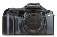 Minolta Dynax 7xi   ( Réf#V-949)