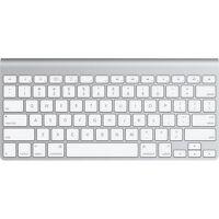 Genuine Apple Wireless Bluetooth Keyboard (A1314) - MC184LL/A