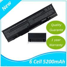 Neuf Batterie WU946 Pour Dell Studio 1535 1536 1537 1555