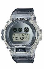 Casio G-Shock Clear Skeleton Digital Watch DW6900SK-1 / DW-6900SK-1