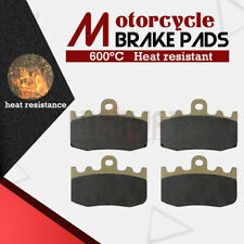 96-02 Spoke Wheel//ABS EBC Bremsbeläge Bremsklötze FA363 HINTEN BMW R 1200 C