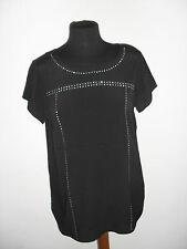 T-shirt Maglia Sotto Giacca  H&M  Tg. S  CON BORCHIE NUOVA  COMPRALO SUBITO