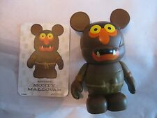 Collectible Disney 3 Inch Vinylmation The Muppet Series 1 Figurine Sweetums vy17