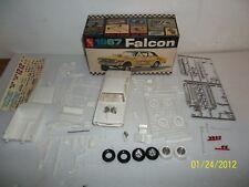 AMT 1967 Ford Falcon Customizing Kit 5127-170 1/25 Model Kit No Instruction  H69
