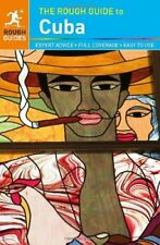 The Rough Guide to Cuba By Matthew Norman, Fiona McAuslan, Claire Boobbyer