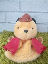 Sooty Cowboy Hand Puppet Titan Toys