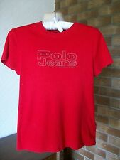 Ralph Lauren Crew Neck Classic Tops & Shirts for Women