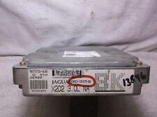 03-04-05 JAGUAR S-TYPE  3.0L ENGINE CONTROL MODULE/COMPUTER.ECU.ECM.PCM
