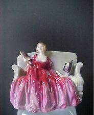 "Royal Doulton Figurine Sweet & Twenty Hn 1298 5-3/4"" tall (Mint Condition)"