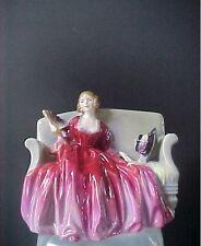 "Royal Doulton Figurine Sweet & Twenty  HN 1298  5-3/4"" tall   (Mint Condition)"