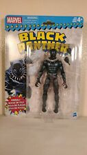 Marvel Legends 6 Inch Scale Retro Black Panther Avengers Action Figure Carded