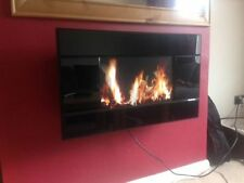 Focal Point Fireplaces with Remote Control