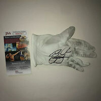 RICKIE FOWLER SIGNED AUTOGRAPHED TITLIEST GLOVE