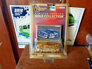 WINNERS CIRCLE GOLD COLLECTION SERIES #3 DALE EARNHARDT JR AC DELCO MONTE CARLO
