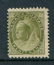 Canada #84 MNH