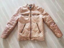Leichtgewicht Jacken aus Leder